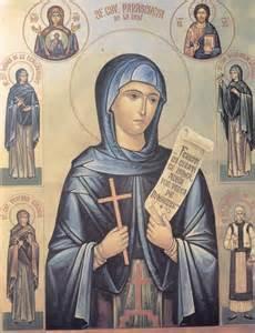 Foto Sf Parascheva