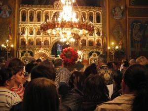 03.Interior biserica