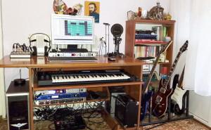 Studioul CoRus 2