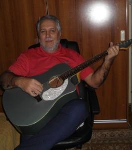 Costi - Fender Sonaro