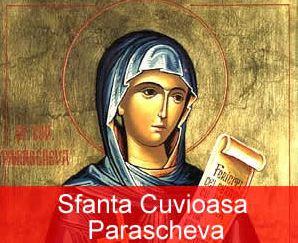 Parascheva